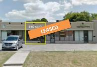 Street view of 310 Wellington Road, London, Ontario